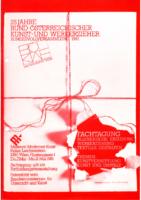 Sonderheft-1981_Fachtagung-81